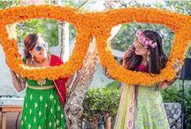 Devika wedding