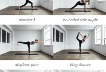Yoga & Workout