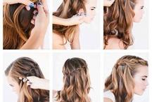 Peinados!