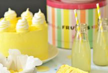 lemon / by Felicity Bourke