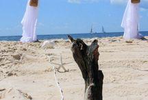 Event - Bribie Island (QLD) Weddings / Wedding