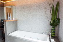 Spa Bath Inspiration