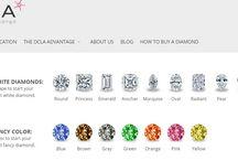 DCLA Diamonds