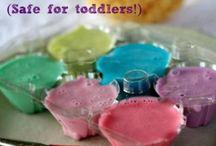 Toddler Tings