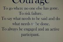 Encouragement  / by Kara Greer