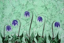 ART OF EBRU