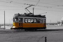Tramcars / Historical, beautiful tramcars