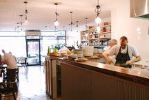 Melbourne restaurants / Restaurants / Cafes to try