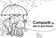 Infantil/manualidades