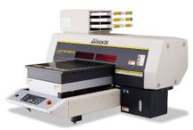 Mimaki Industrial Products / Industrial Products technology from Mimaki