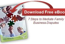 Family Business Disputes / Philip Chapman, ESQ.  eBooks and articles