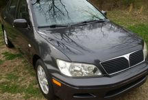 Used 2003 Mitsubishi Lancer For Sale | Durham NC