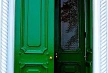 dış kapi