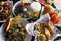 Dining in Laguna Beach