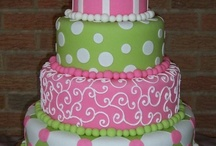 Cakes, cakes and more cakes!!!