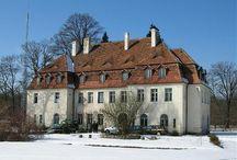 Sobolice - Pałac