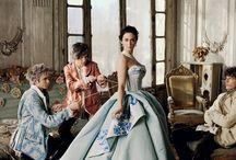 Vintage, Dior