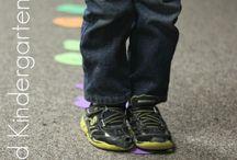 Kindergarten Interventions