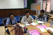 Orientation for the National Technical Training Institute (NTTI) of Cambodia