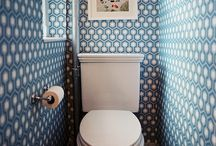 Big Little Spaces / Making the most of very little.