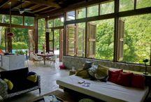 Home / Interior/Exterior Home Design inspiration.