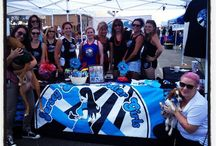 Events / by Jersey Shore Roller Girls