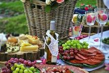 Food for entertaining