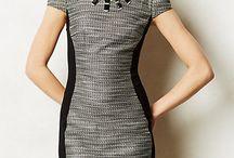 Clothes / Sweterki wełniane,modna sukienka