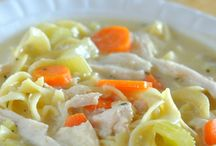 Soups.. For soup weather