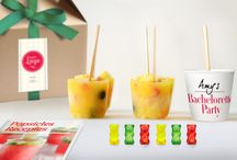 Take&Make Birthday Party Kits / Looking for new and creative ways to give your child, loved one, friend, or family member the best birthday party with some personal creative touches of your own? Pump up your party with these fun and easy DIY Birthday Party Kits brought to you by Take&Make!  Order your own Birthday Party Kit today: takeandmake.co/events