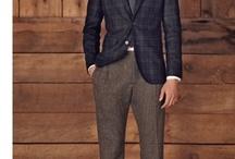 Style / Men's fashion / by Christian Soria