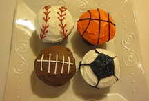 cupcakes for boys