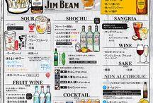 menu bool
