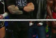 WWE like