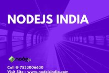 Node js India / Nodejs india is offering services like web application development,mobile application, ecommerce application development and many more. Feel free to contact us for your nodejs web application development.