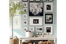 Inspired Wall Galleries