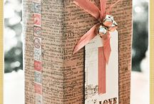 Gifts / by Molly Maxwell