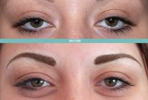 Natural looking Semi-Permanent Makeup / Natural looking Semi-Permanent Makeup and Micropigmentation. Specialists in Eyebrows, Lips, Eyeliner tattooing. Harley Street trained & qualified. Based in Surrey. Beautifully natural results
