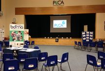 PACA 6th Form taster event 2016