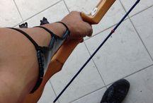 Archery / My Archery Days
