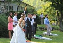 Pamela's Wedding style