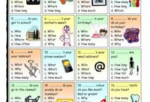 Speech WH questions / Games and ideas for teaching WH questions in speech therapy