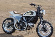 Смешные и Красивые Мотоциклы