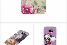 Custom Phone Cases / Custom Phone Cases