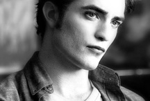 Edward Cullen/ Robert Pattinson❤️