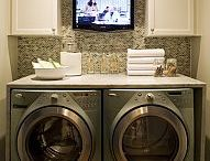 Laundry Room / by Andrea Becker