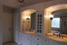 remodel ideas / by Sarah Sandberg