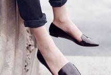 обувь (весна-осень)