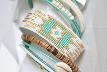 Tendance Hipanema Bracelets