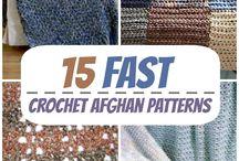 Projets De Crochet